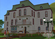 The Sims 2 Mansion & Garden Stuff Screenshot 05