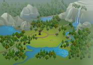 Granitefallsmap