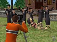 The Sims 2 University Screenshot 07