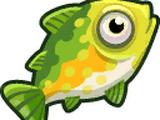 Peces (Los Sims 4)