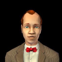 Prof. Colby Turner