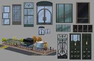 Sims 4 Quedamos Arte Conceptual 1