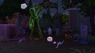 The Sims 4 Cats & Dogs Screenshot 20