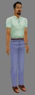 Bob Newbie (asian)