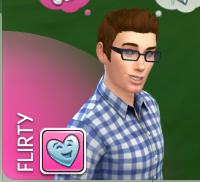 Flirty (emotion)