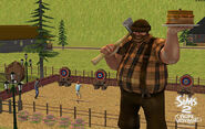 The Sims 2 Bon Voyage Screenshot 30