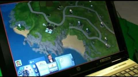 The Sims 3 Barnacle Bay - Exclusive