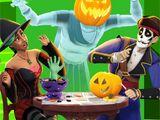 Los Sims 4: Escalofriante - Accesorios