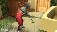 Imaginary Chores