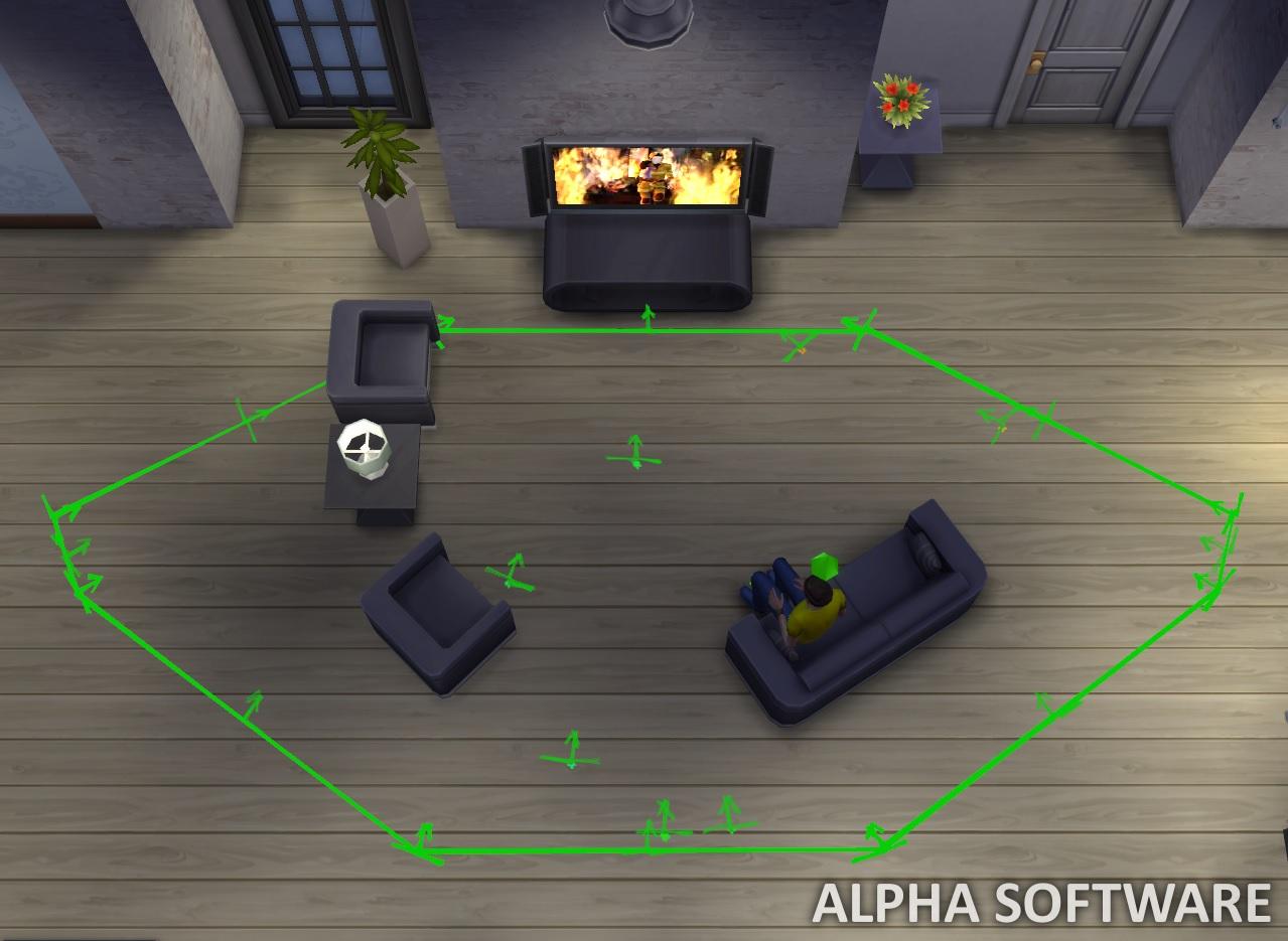 Les Sims 4 Alpha 04.jpg