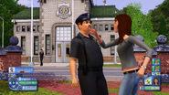 TS3 console policeman