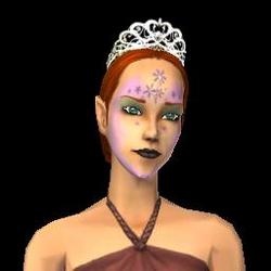 Titania Zomerdroom