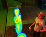 Hunted Sims from Vampire