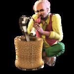 Les Sims 3 Destination Aventure Render 4