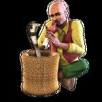Les Sims 3 Destination Aventure Render 4.png