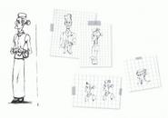 Mrs Crumplebottom Artwork (The Sims)