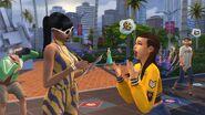 Sims4 Rumbo a la Fama 1