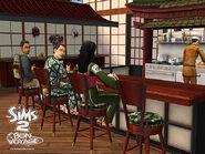 The Sims 2 Bon Voyage Screenshot 20