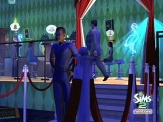 Les Sims 2 Nuits de Folie - Flirt