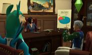 Les Sims 4 Mise à jour Carrières 2