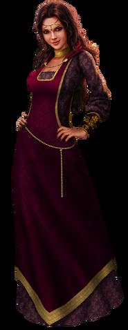 Medieval Render 02