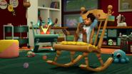 Sims 4 Portentos del Punto 5