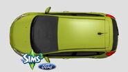 Les Sims 3 Concept art 21