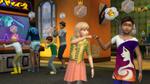 Les Sims 4 Vivre Ensemble 7
