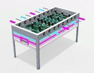 Neonis Foosball Table