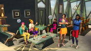 Sims4 Fitness 3