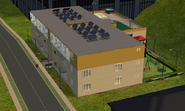 Teleprompter Apartments - neighbourhood view 2