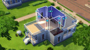 The Sims 4 Build Screenshot 01