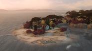 Windemburg island 2