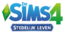 De Sims 4 Stedelijk Leven Logo.png