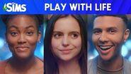 The Sims Играйте с жизнью