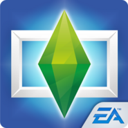 The Sims 4 Gallery App