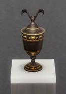 TS4 Vampire urn