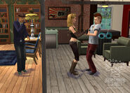 The Sims 2 Apartment Life Screenshot 06