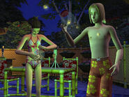 The Sims 2 Seasons Screenshot 26