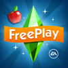 The Sims Freeplay Eco Lifestyle update icon