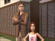 Timothy and Sarah