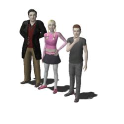 Familia Van Gould