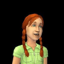 Greta Dane