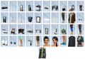Sims4 Fitness CAS Objetos