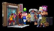Sims4 Urbanitas render1