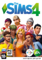 TS4 Box Art