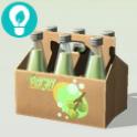 TS4 Fizzy Energized Juice Box
