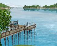 AventuraIsla Sims3 01