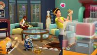 Les Sims 4 Premier animal de compagnie 01