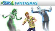 Los Sims 4 Fantasmas - Trailer Oficial